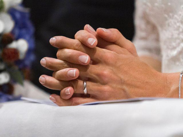 Il matrimonio di Fabio e Lara a Valeggio sul Mincio, Verona 5