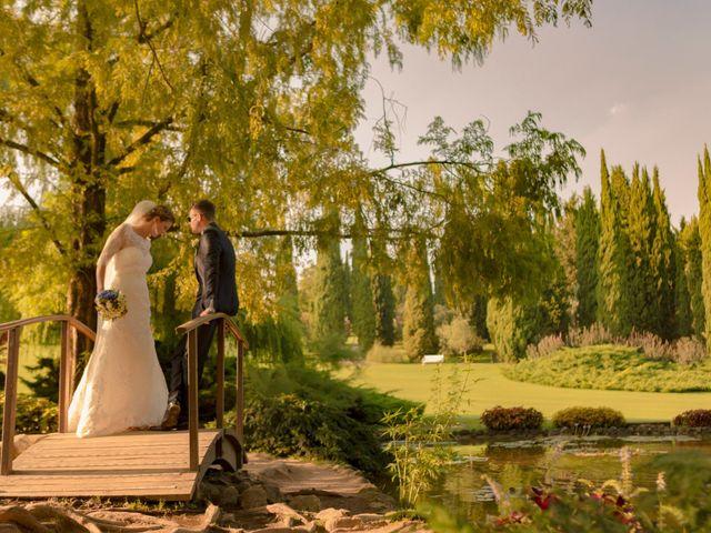 Il matrimonio di Fabio e Lara a Valeggio sul Mincio, Verona 7