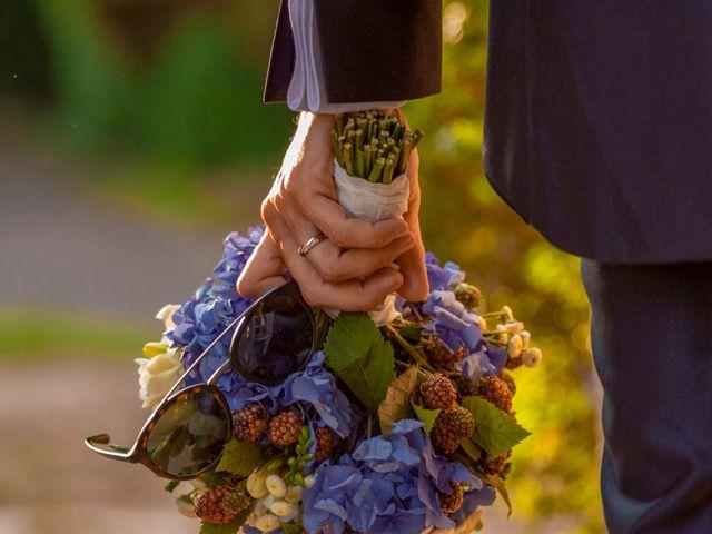Il matrimonio di Fabio e Lara a Valeggio sul Mincio, Verona 9