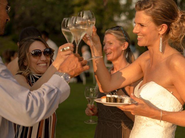 Il matrimonio di Fabio e Lara a Valeggio sul Mincio, Verona 16