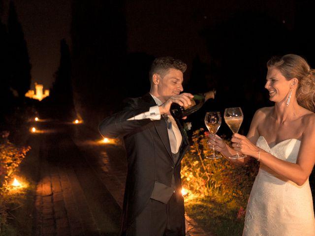 Il matrimonio di Fabio e Lara a Valeggio sul Mincio, Verona 18