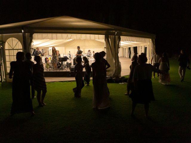 Il matrimonio di Fabio e Lara a Valeggio sul Mincio, Verona 19