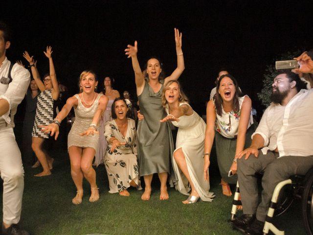 Il matrimonio di Fabio e Lara a Valeggio sul Mincio, Verona 20