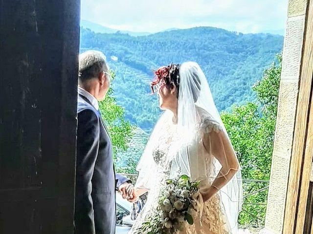 Il matrimonio di Paolo e Sara  a Pistoia, Pistoia 4