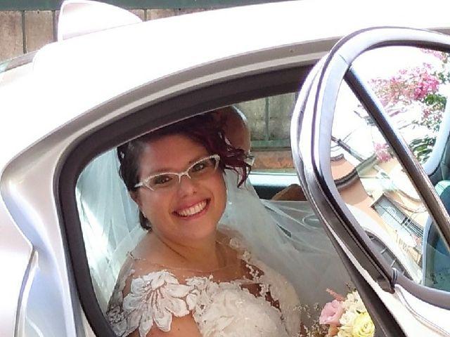 Il matrimonio di Paolo e Sara  a Pistoia, Pistoia 5