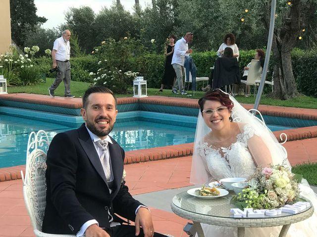 Il matrimonio di Paolo e Sara  a Pistoia, Pistoia 6
