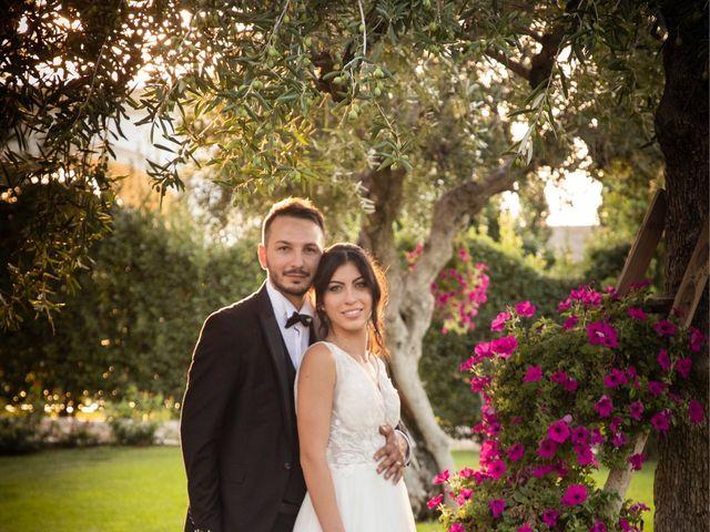 Il matrimonio di Francesco e Miriana a Minervino Murge, Bari 3