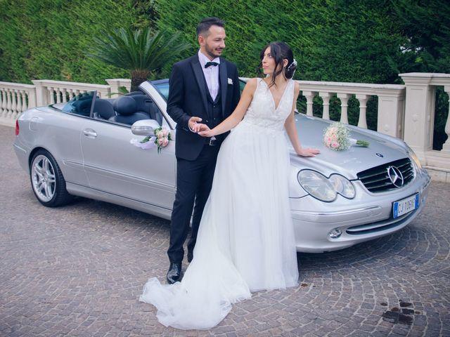Il matrimonio di Francesco e Miriana a Minervino Murge, Bari 2