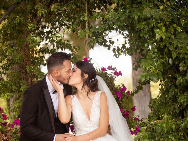 Il matrimonio di Francesco e Miriana a Minervino Murge, Bari 8