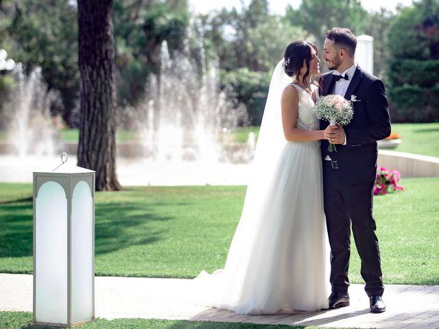 Il matrimonio di Francesco e Miriana a Minervino Murge, Bari 9
