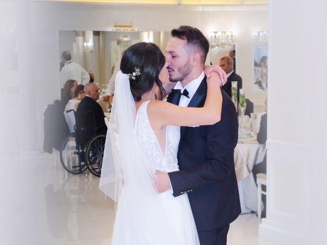 Il matrimonio di Francesco e Miriana a Minervino Murge, Bari 10