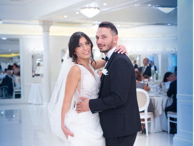 Il matrimonio di Francesco e Miriana a Minervino Murge, Bari 11