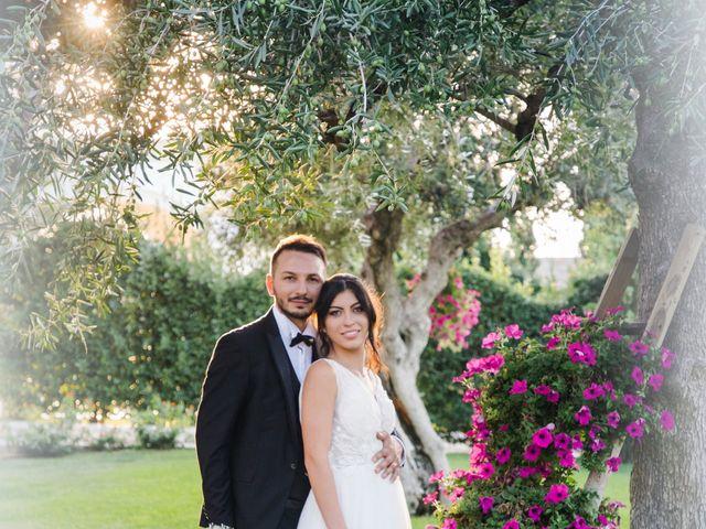 Il matrimonio di Francesco e Miriana a Minervino Murge, Bari 12