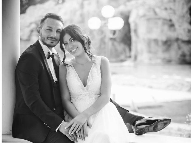 Il matrimonio di Francesco e Miriana a Minervino Murge, Bari 13