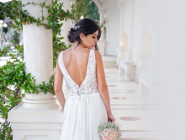 Il matrimonio di Francesco e Miriana a Minervino Murge, Bari 15