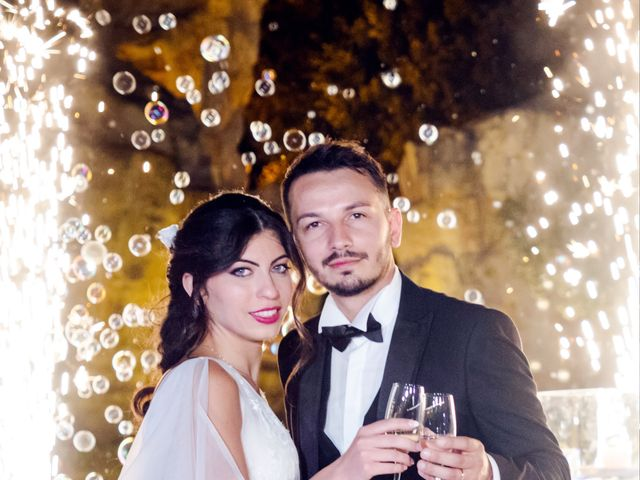 Il matrimonio di Francesco e Miriana a Minervino Murge, Bari 17