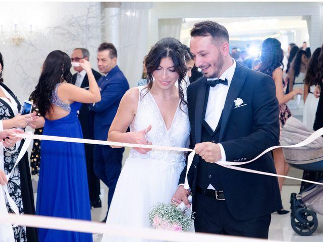 Il matrimonio di Francesco e Miriana a Minervino Murge, Bari 19