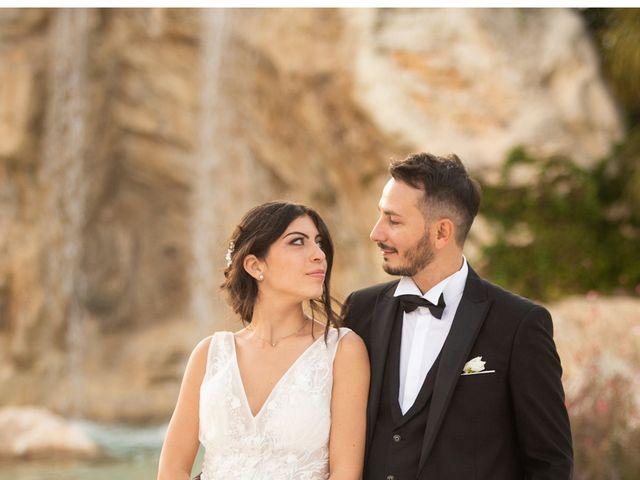 Il matrimonio di Francesco e Miriana a Minervino Murge, Bari 21
