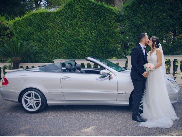 Il matrimonio di Francesco e Miriana a Minervino Murge, Bari 22