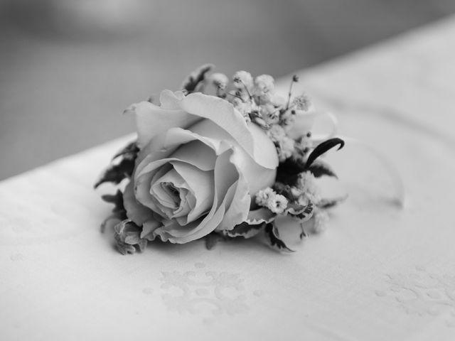 Il matrimonio di Daniele e Alice a Capriva del Friuli, Gorizia 4