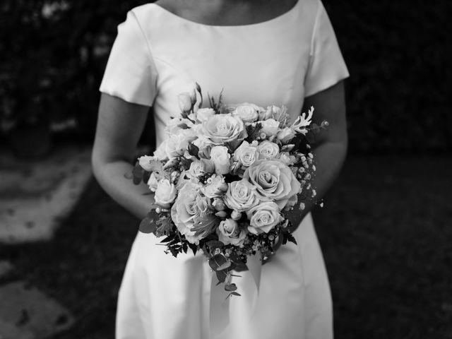 Il matrimonio di Daniele e Alice a Capriva del Friuli, Gorizia 5