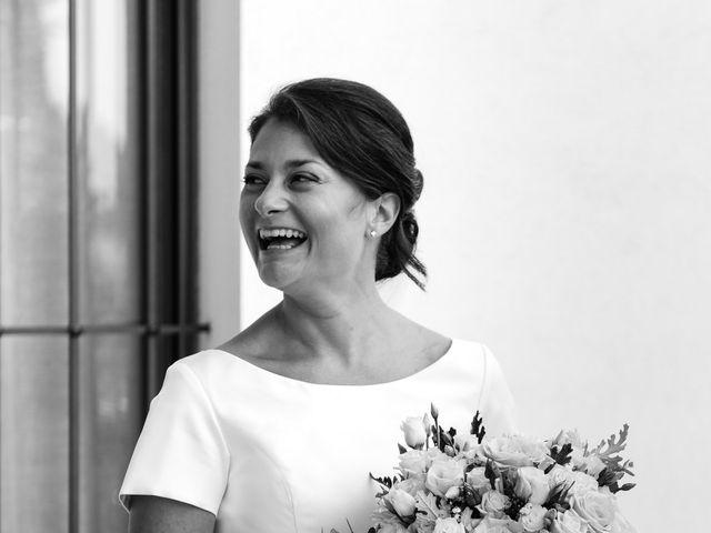 Il matrimonio di Daniele e Alice a Capriva del Friuli, Gorizia 10
