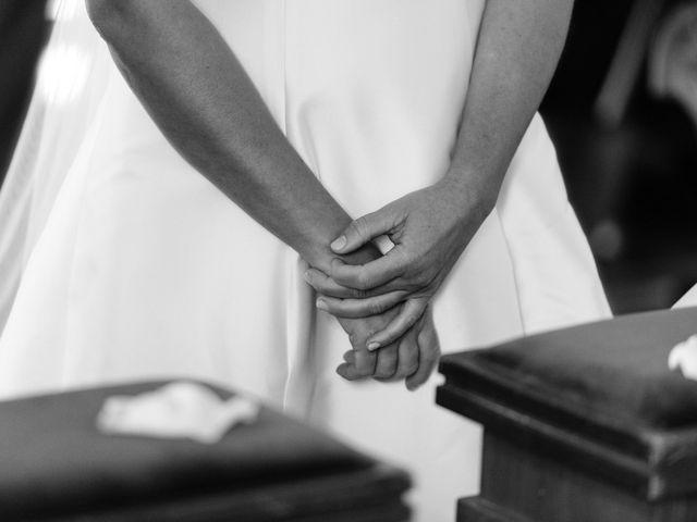 Il matrimonio di Daniele e Alice a Capriva del Friuli, Gorizia 14