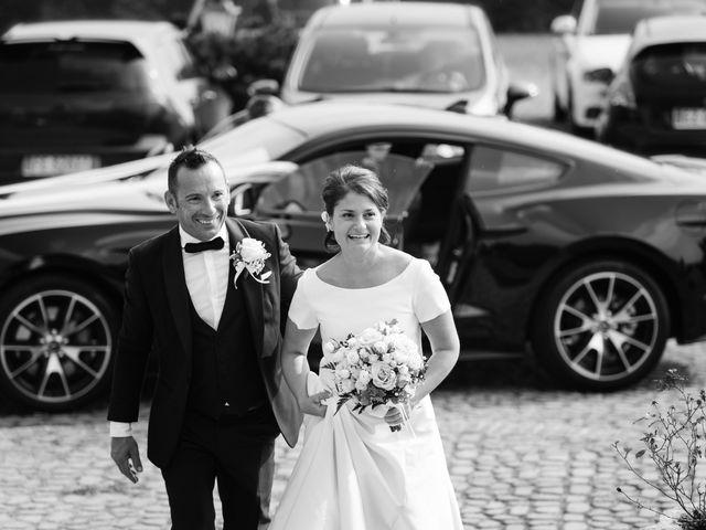 Il matrimonio di Daniele e Alice a Capriva del Friuli, Gorizia 19