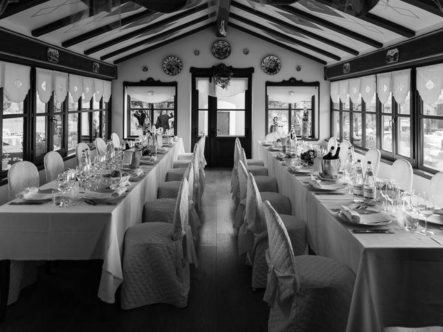 Il matrimonio di Daniele e Alice a Capriva del Friuli, Gorizia 20