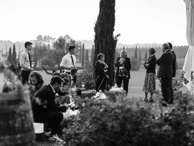 Il matrimonio di Daniele e Alice a Capriva del Friuli, Gorizia 21