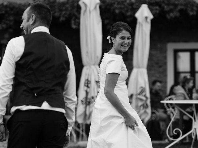 Il matrimonio di Daniele e Alice a Capriva del Friuli, Gorizia 23