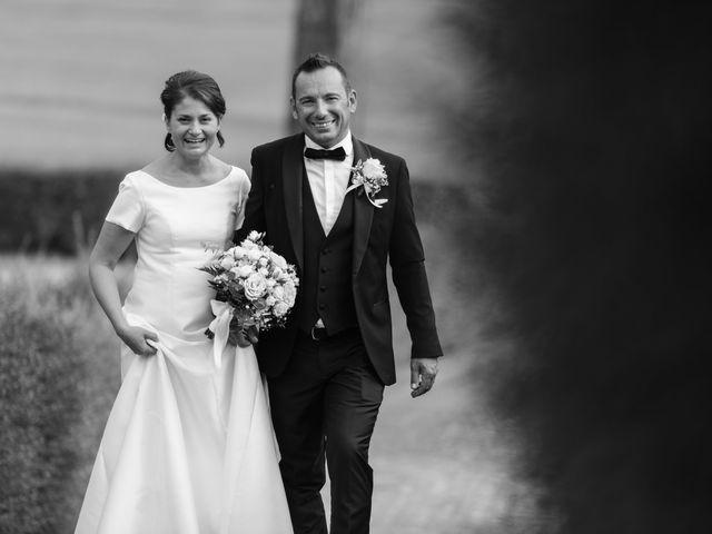 Il matrimonio di Daniele e Alice a Capriva del Friuli, Gorizia 24