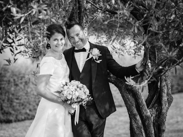 Il matrimonio di Daniele e Alice a Capriva del Friuli, Gorizia 25