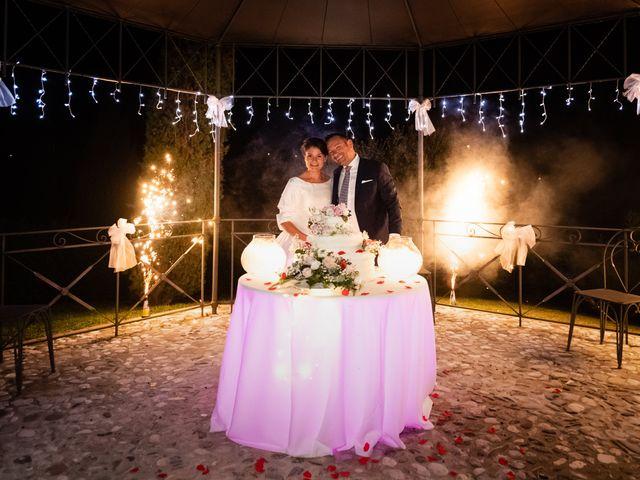 Il matrimonio di Daniele e Alice a Capriva del Friuli, Gorizia 26