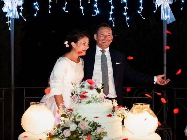 Il matrimonio di Daniele e Alice a Capriva del Friuli, Gorizia 28