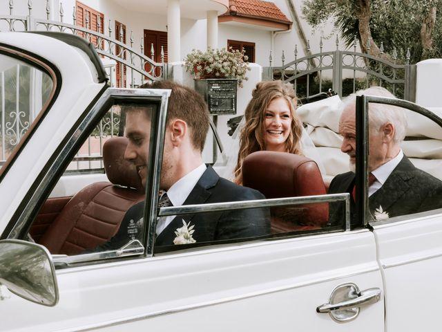 Il matrimonio di Giacomo e Sara a Santa Cesarea Terme, Lecce 27