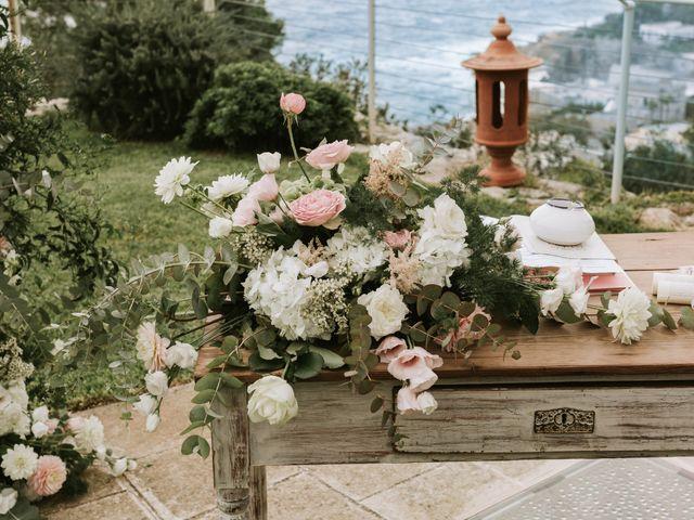 Il matrimonio di Giacomo e Sara a Santa Cesarea Terme, Lecce 29