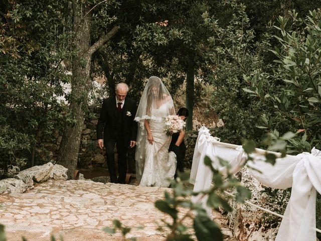 Il matrimonio di Giacomo e Sara a Santa Cesarea Terme, Lecce 32