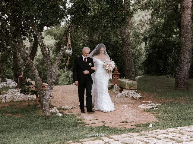 Il matrimonio di Giacomo e Sara a Santa Cesarea Terme, Lecce 33
