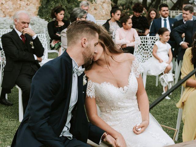 Il matrimonio di Giacomo e Sara a Santa Cesarea Terme, Lecce 40