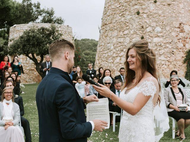 Il matrimonio di Giacomo e Sara a Santa Cesarea Terme, Lecce 46