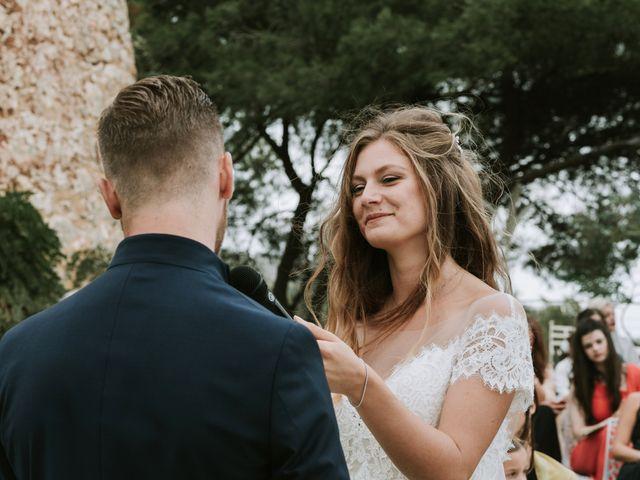 Il matrimonio di Giacomo e Sara a Santa Cesarea Terme, Lecce 47