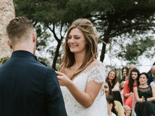 Il matrimonio di Giacomo e Sara a Santa Cesarea Terme, Lecce 48