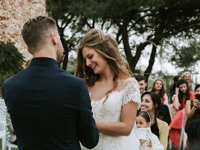 Il matrimonio di Giacomo e Sara a Santa Cesarea Terme, Lecce 49