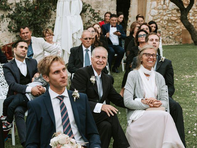 Il matrimonio di Giacomo e Sara a Santa Cesarea Terme, Lecce 52