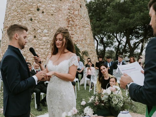 Il matrimonio di Giacomo e Sara a Santa Cesarea Terme, Lecce 56