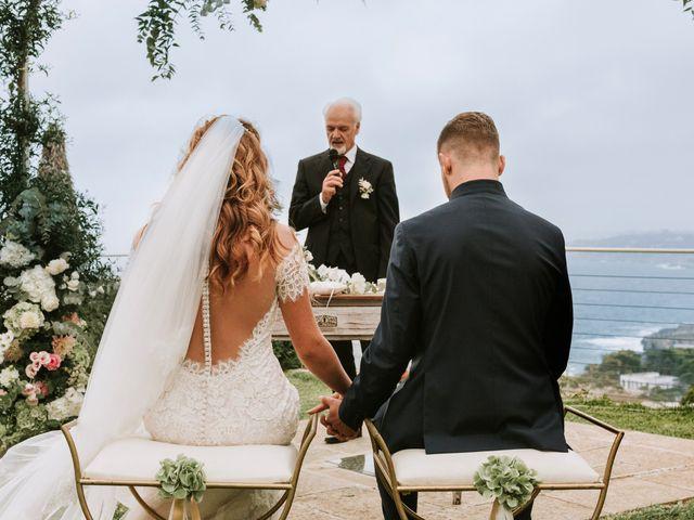 Il matrimonio di Giacomo e Sara a Santa Cesarea Terme, Lecce 59