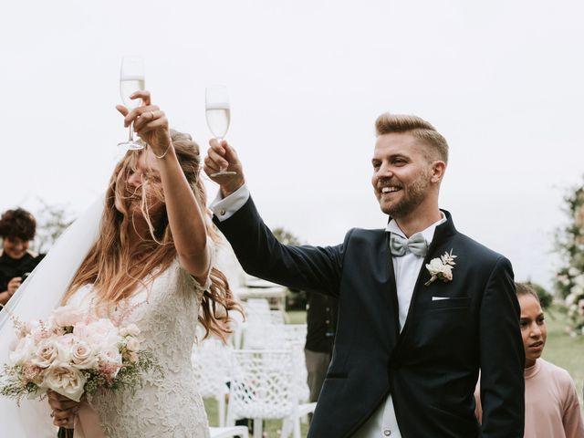 Il matrimonio di Giacomo e Sara a Santa Cesarea Terme, Lecce 61