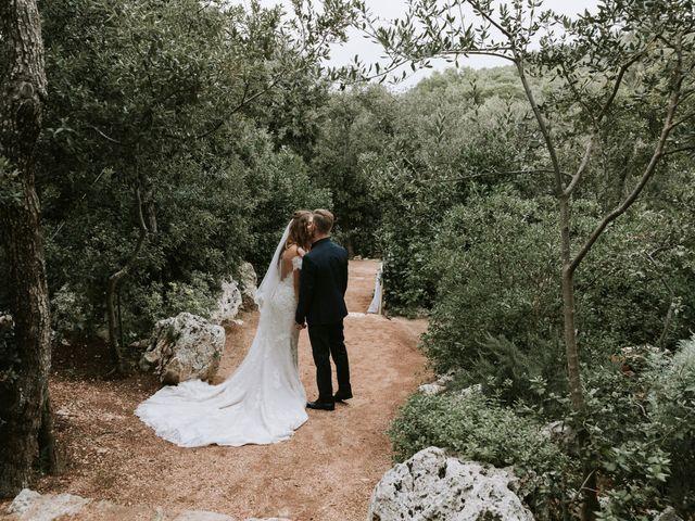 Il matrimonio di Giacomo e Sara a Santa Cesarea Terme, Lecce 63