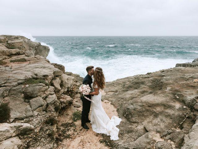Il matrimonio di Giacomo e Sara a Santa Cesarea Terme, Lecce 1